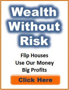 Create Wealth Without Risk