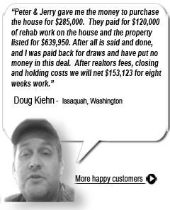 Doug's Testimonial